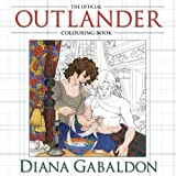 The Official Outlander Colouring Book (Colouring Books)