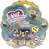 Pet Parade - Gris siberiano (Giochi Preziosi PTC00121)