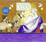 Weihnachtslieder für Kinder, Adventskalender