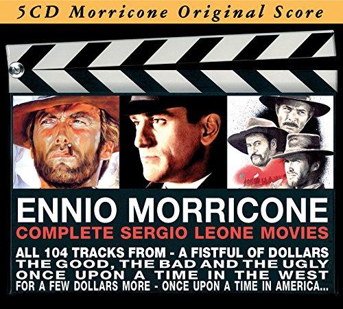 the-complete-sergio-leone-movies
