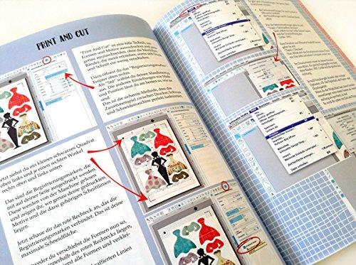 Frisch Geschnitten – Das bunte Plotter-Buch - 5