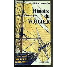 Histoire du Voilier du bateau en papyrus au trois mâts gréé carré