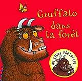 Gruffalo dans la forêt - Un livre poussette