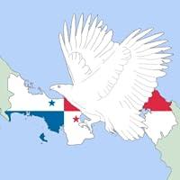 Bird guide to Panama