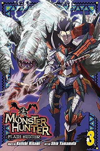 Monster Hunter: Flash Hunter Volume 3