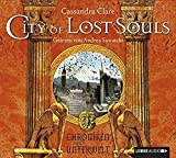 City of Lost Souls: Chroniken der Unterwelt 5.