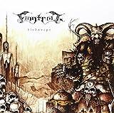 Finntroll: Blodsvept [Vinyl LP] (Vinyl)