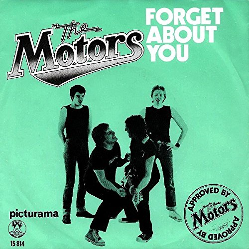 Forget about you / Picturama (Holland) / 15 814 AT - Holland Motor