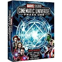 Marvel Studios - Cinematic Universe : Phase Une