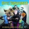 Hotel Transsilvanien 1 Das Original Hörspiel zum Kinofilm  [Audio-CD]