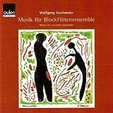 Sonatine für Altblockflöte und Klavier, Op. 88: II. Allegretto vivace