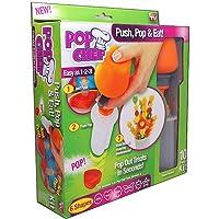 Unique Gadget Pop Chef - Just Push, Pop And Eat