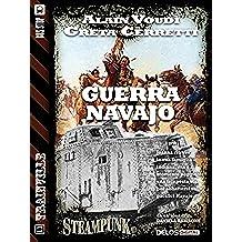 Guerra Navajo: Trainville 11