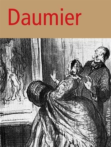 Honor Daumier : Actualit et varit