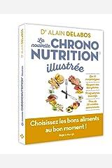 La nouvelle chrononutrition illustrée Broché