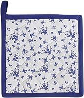 Porland Blue Passion D3 Tutacak 20x20cm, Tekstil