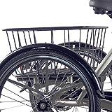 Monty Klappbares Elektro Dreirad für Erwachsene E134 für Monty Klappbares Elektro Dreirad für Erwachsene E134