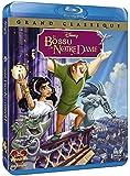Le Bossu de Notre Dame [Blu-ray]