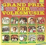 So schön ist die Volksmusik & mehr (Compilation CD, 16 Tracks)