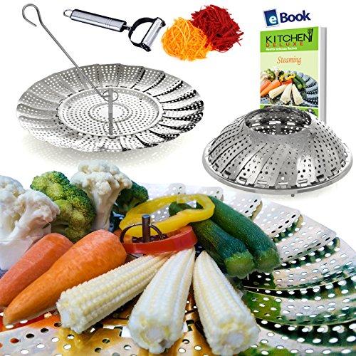 vegetable-steamer-basket-par-kitchen-deluxe-meilleur-bundle-100-haut-de-gamme-en-acier-inoxydable-bo