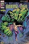 Marvel Saga nº5 par Pak