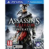 Assassin's Creed III : Liberation (PS Vita)