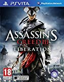 Assassin's Creed III : Liberation (PS Vita)