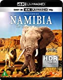 Namibia - The Spirit Of Wilderness (UHD 4K Version) [Blu-ray] [Reino Unido]
