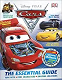 Disney Pixar Cars 3 The Essential Guide