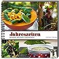 Jahreszeiten Herbst / Winter: Rezepte aus dem Thermomix®
