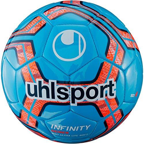 Uhlsport Infinity 290 Ultra Lite Soft Balones, Hombre