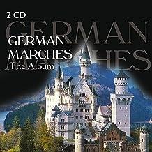 The Album: German  Marches