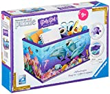 Ravensburger Kinderpuzzle 12115 Box-Unterwasser Girls