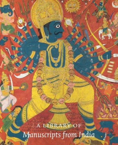 A library of manuscripts from India par Sam Fogg