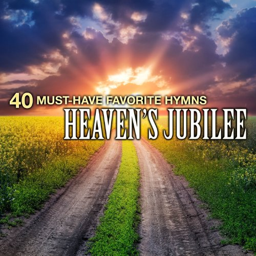 40 Must-Have Favorite Hymns: H...