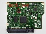 ST2000DM001, ST2000VM003 , Seagate SATA 3.5 , die Schaltung für Festplatten ,1332 H , 1332 J , 100687658 REV C , 100687658 REV B
