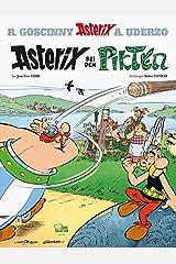 Asterix 35: Asterix bei den Pikten Gebundene Ausgabe