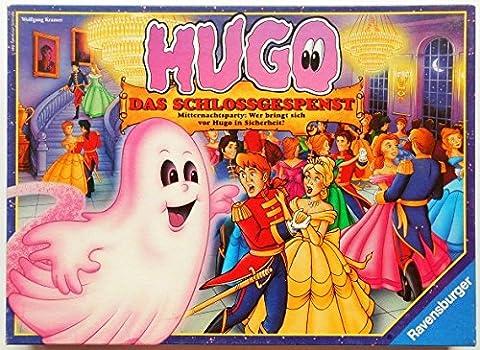 Ravensburger 26098 - Hugo, das Schlossgespenst