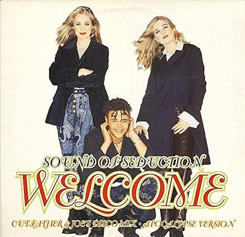 Welcome [Vinyl Single]