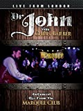 Dr John and Chris Barber - Live From London [OV]