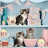 Serviette Kitchen Cats 20 Stück