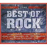SP, BEST OF ROCK 3CD