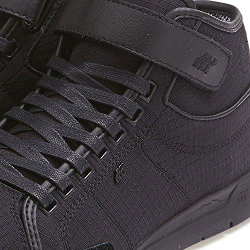 Boxfresh - Basket Boxfresh Swich E14038 Noir