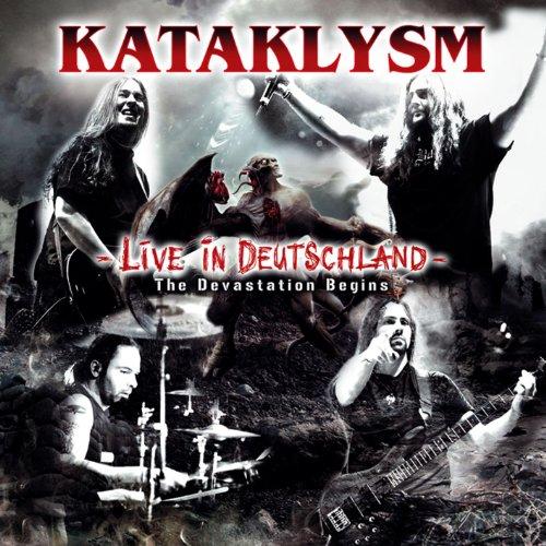 Live In Germany (CD & DVD) [Explicit]