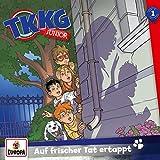 001/Auf frischer Tat ertappt - TKKG Junior