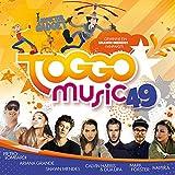 Toggo Music 49 - Verschiedene Interpreten