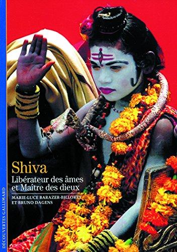 Seigneur Shiva : Le Maître des dieux indiens