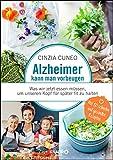 Alzheimer kann man vorbeugen (Amazon.de)