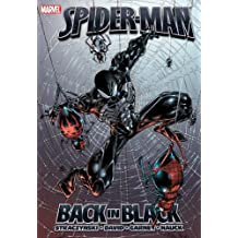 Spider-Man: Back In Black HC (Amazing Spider-Man)