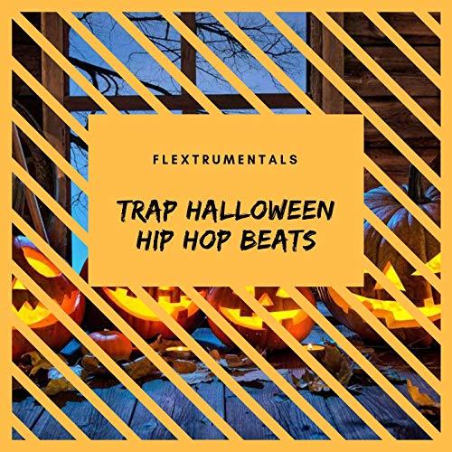 Trap Halloween Hip Hop Beats (Hip Hop Halloween-beat)